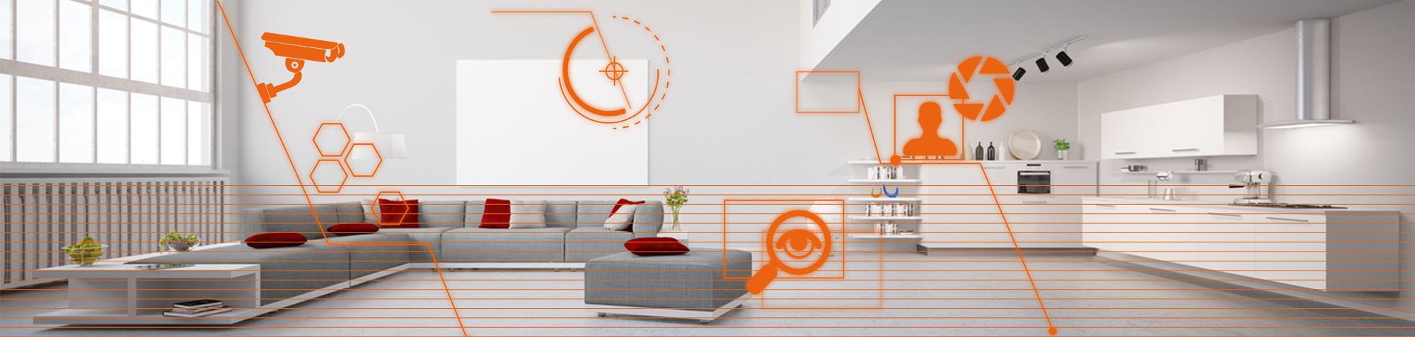 ves protection alarme et cam ra pour la protection de maisons et d 39 appartements. Black Bedroom Furniture Sets. Home Design Ideas